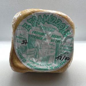 fromage corse brebis