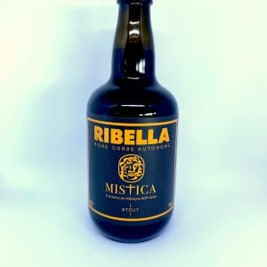 Ribella Mistica