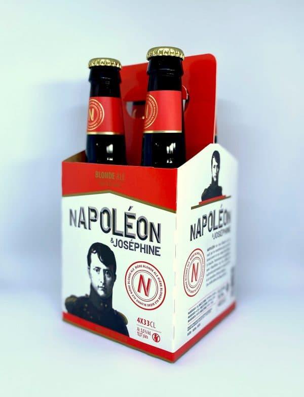 bière Napoléon