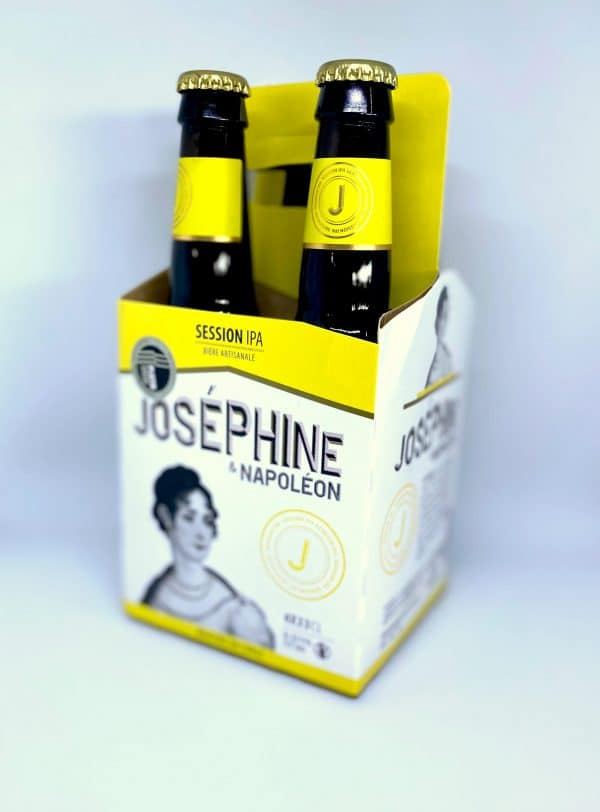 bière corse joséphine