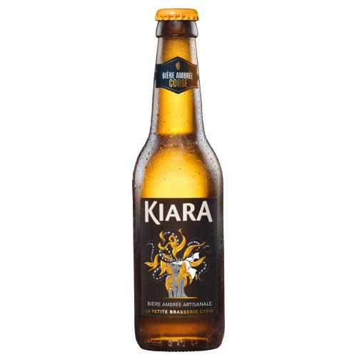 kiara ambrée