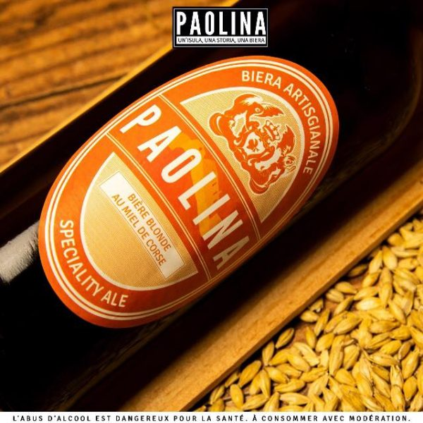 Paolina miel